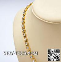 Магнитное ожерелье 9061-IR