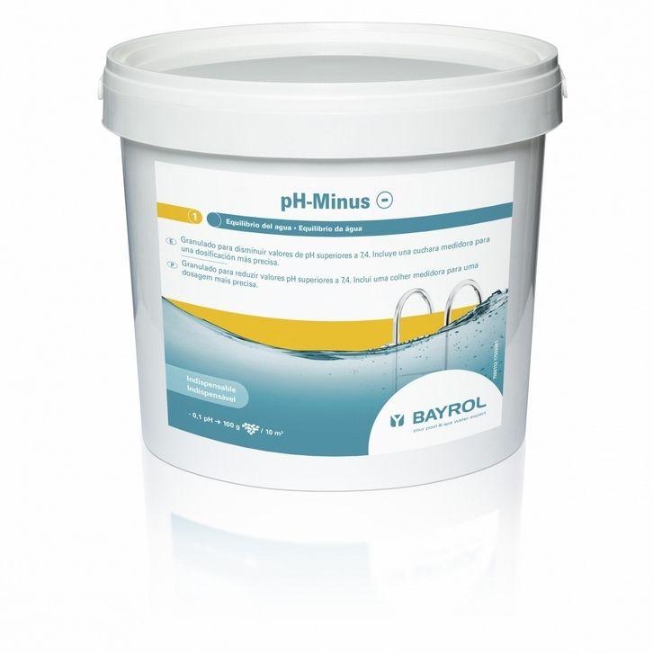 pH-минус (6 кг)