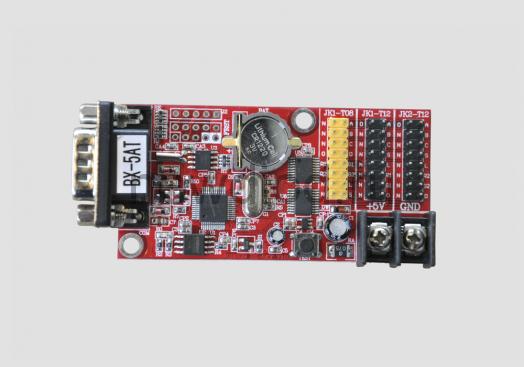 Контроллер для сд экранов BX-5AT