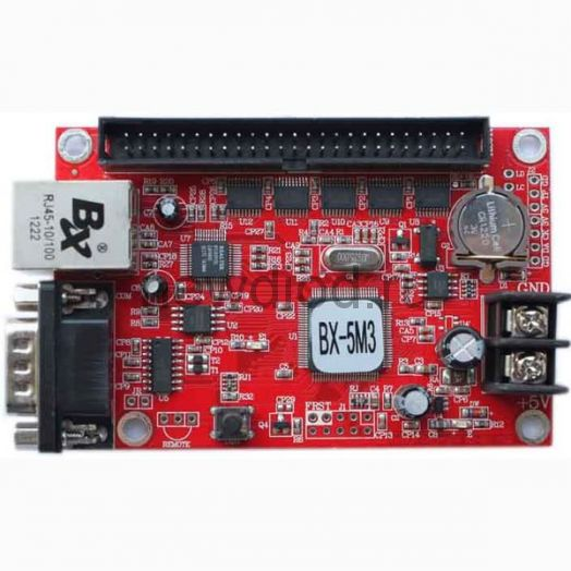 Контроллер для сд экранов BX-5M3