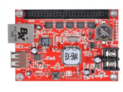 Контроллер для сд экранов BX-5M4