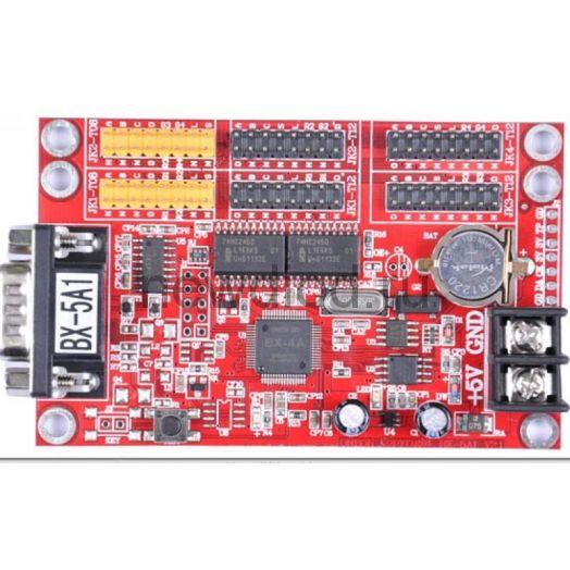 Контроллер для сд экранов BX-5A1&WiFi