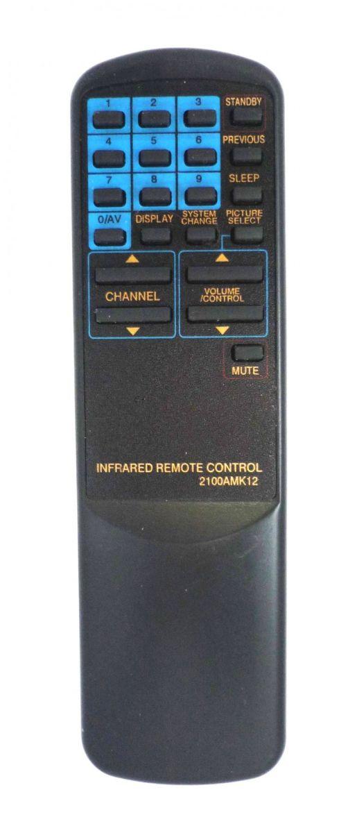 Funai 2100 MK12  (TV) (TV-MK2100-AMK12)