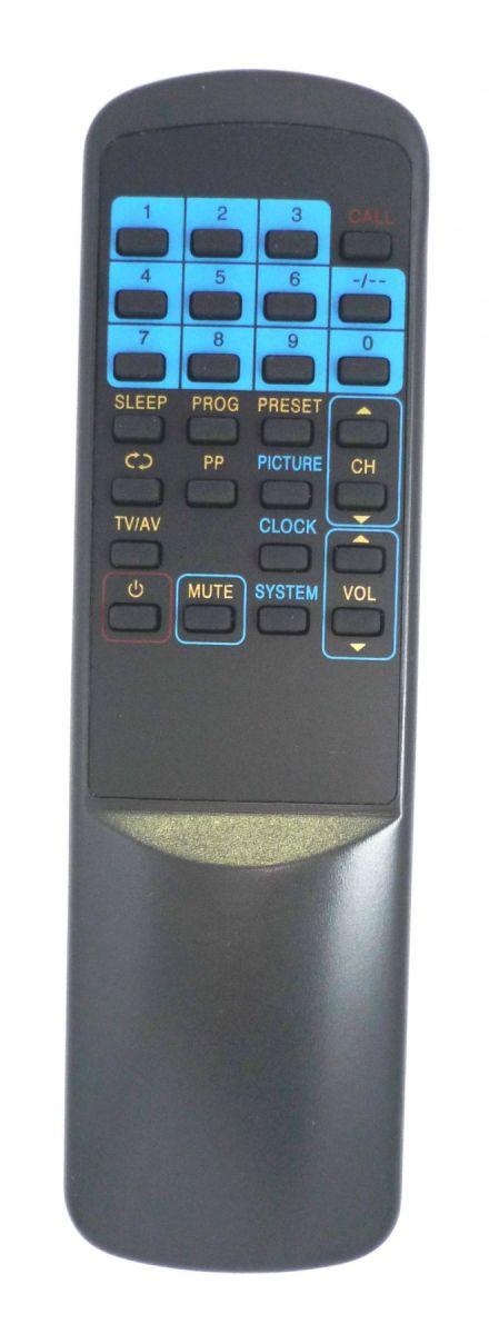 Funai 2100A MK11 (TV) (TV-MK2100-AMK11)