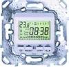 Терморегулятор Unica (от +5 до +35 градусов) програм. белый