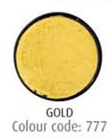Золото металлик, 30 мл