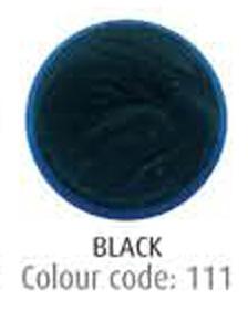 Черный, 75 мл