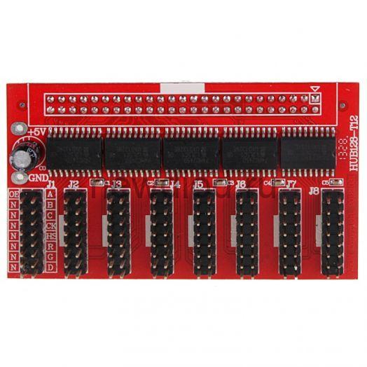 Контроллер для сд экранов HUB -128-T12