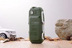 Ударопрочный бюджетный телефон Newmind F6000