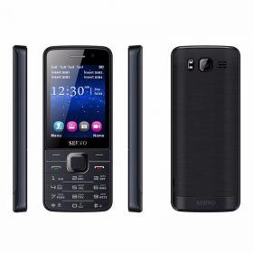 Телефон SERVO 9500 - 4 симки