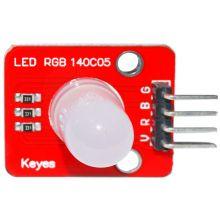 140C05 Full Color LED Module