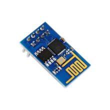 WIFI модуль ESP8266