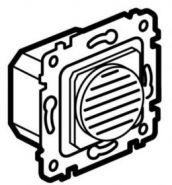 Зуммер 220 В 50 Гц  Белый (арт.775712)