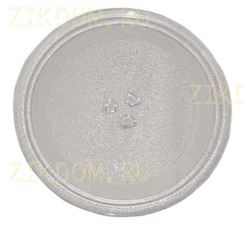 Блюдо микроволновой печи LG 324 мм 49PM015