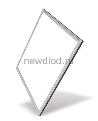 Панель светодиодная LP-02-standard 36Вт 160-260В 4000К 2700Лм 595х595х11мм  IP40 Комплект