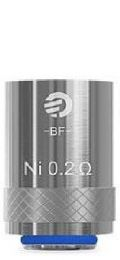 Сменный испаритель Joyetech BF Ni Coil для Cubis & Cuboid Mini & eGrip II & AIO