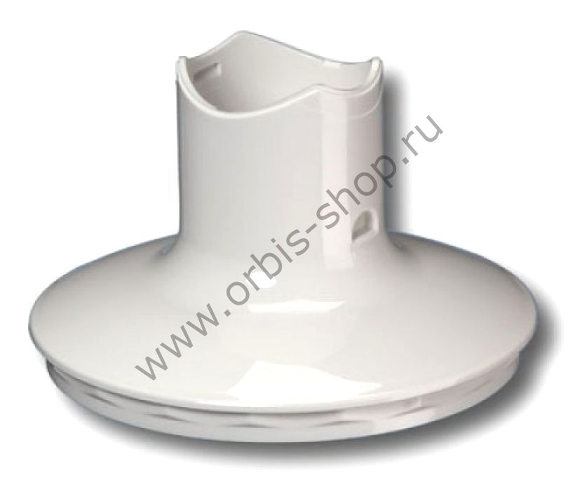 Крышка-редуктор блендера Braun 4165, 4191, 4192, белая, 500-1250мл