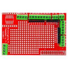 Плата расшиоения и прототипирования для Raspberry PI