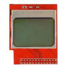 Экран LCD PCD8544 для Raspberry Pi