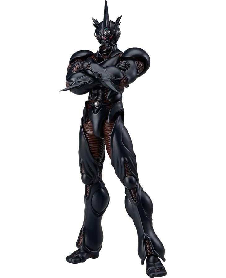 Figma Guyver III