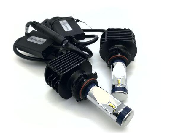 Автомобильная светодиодная лампа A8 цоколь HB4 9006