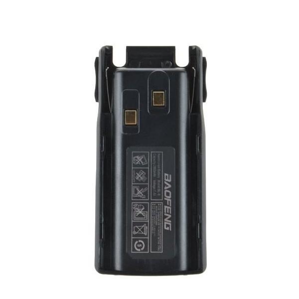 Аккумулятор Baofeng для UV-82 2800mAh черный