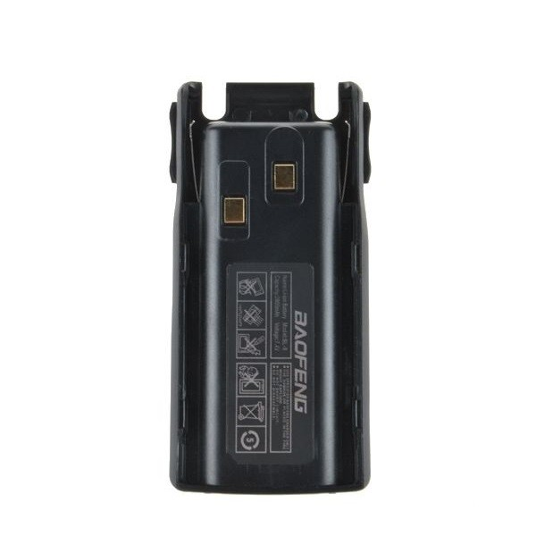 Аккумулятор BL-8 для рации Baofeng UV-82 (2800 мАч)