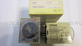 реле времени ST3P D 110в