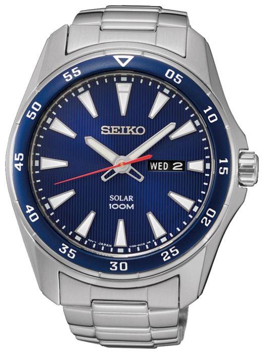 Seiko SNE391P1S