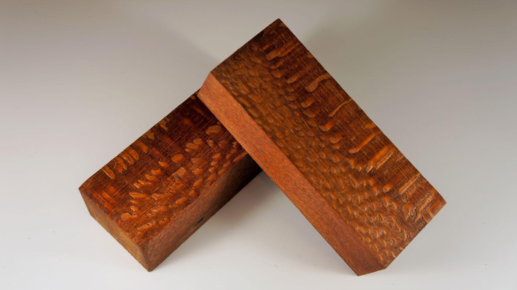 Лайсвуд (Lacewood) плашки 5-7-10-14 мм на выбор (цена за 1 шт)