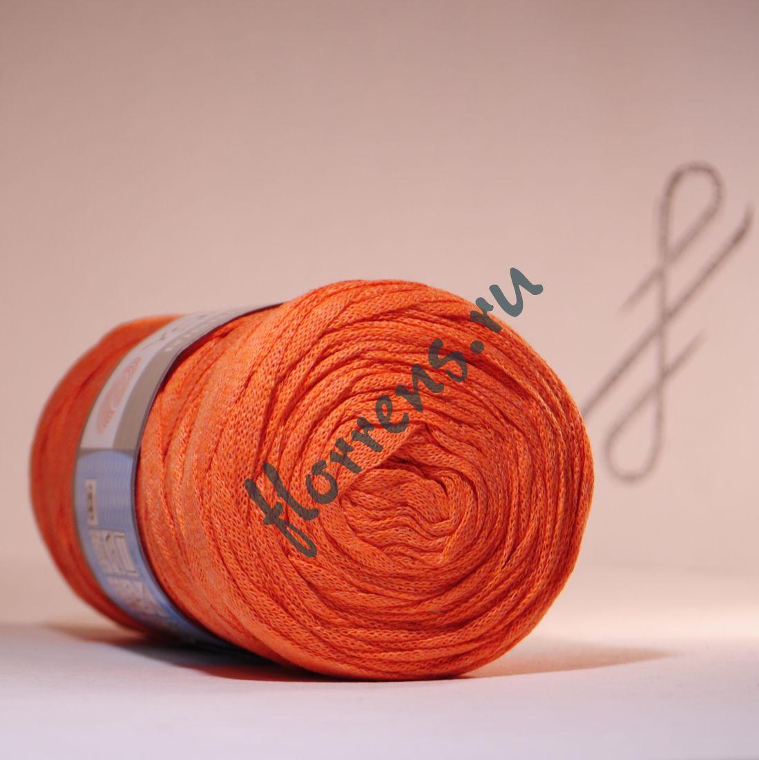 Пряжа ленточная Ribbon / 770