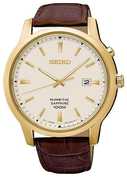 Seiko SKA744P1