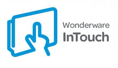 InTouch 2014R2 Runtime 500 Tag with I/O RDS Conc, FLB