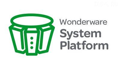 System Platform 2014R2, 100K IO/100K History - Application Server 100K IO with 10 Application Server Platforms, Historian Server 100K Tag Enterprise Edition, 8 Device Integration Servers,  Information Server with 1 IS Advanced CAL (local only) (SP-6775A)
