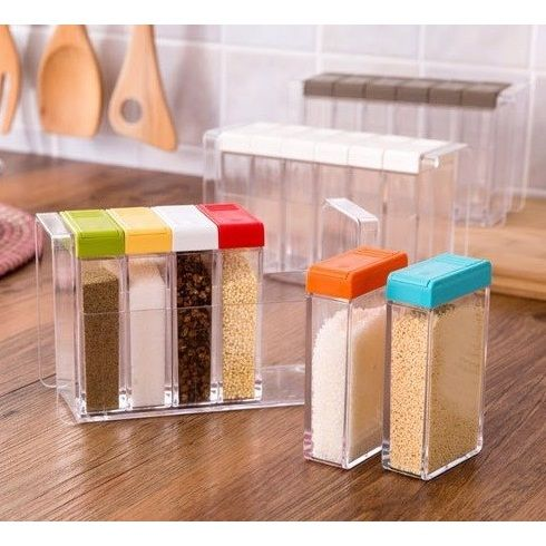Ёмкость для специй Condiment Box