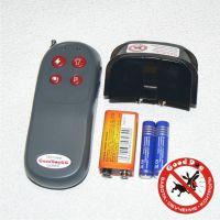 Дрессировочный электроошейник РЕТ998С для крупных собак