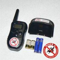 Электроошейник для дрессировки собак Axsel Fox PT-100(PET998D) (батарейки)