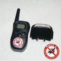 Электроошейник для дрессировки собак Axsel Fox PT-100(PET998DR) (аккумулятор)