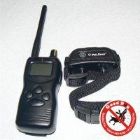 Дрессировочный электроошейник Multi-Dog PET900DB для любых собак