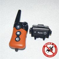 Дрессировочный электроошейник iPETS PET-619 (водонепроницаемый, быстрая зарядка)