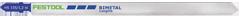 Пилки для лобзика, компл. из 5 шт. HS 155/1,2 BI/5 Festool