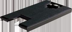 Подошва с фетр. вставкой LAS-STF-PS 400 Festool
