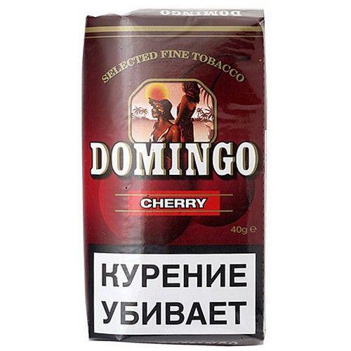 Табак для самокруток Domingo Cherry