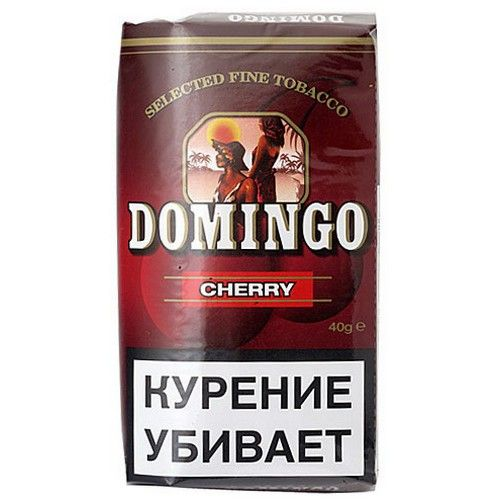 Табак для самокруток Domingo Cherry