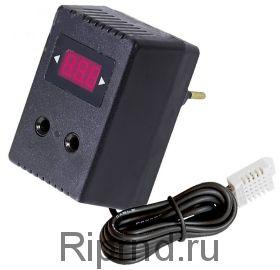 ИРВИТ-1 Регулятор влажности или температуры 10А
