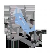 Силовая скамья  Carbon MB-50
