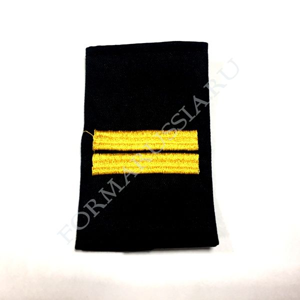 Фальш-погон младший сержант