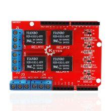 4x Реле модуль для Arduino.