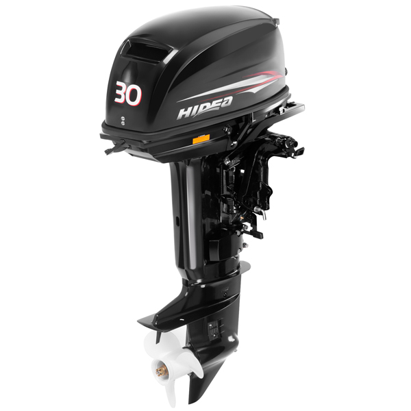 HIDEA HD30FЕS лодочный мотор