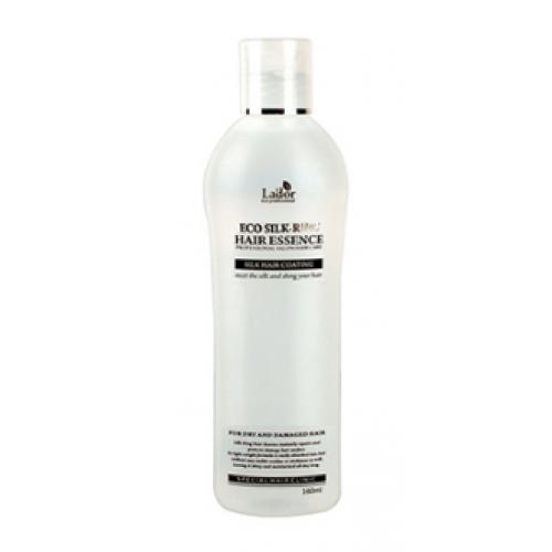 Эссенция для сухих и поврежденных волос восстанавливающая La' Dore ECO Silk-Ring Hair Essence 160ml